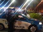 A ocorrência foi registrada na 12ª Delegacia de Polícia, de Copacabana, também na zona sul da cidade.