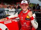 Mick Schumacher é o atual líder da Fórmula 2