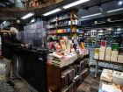 Livraria Martins Fontes, na Paulista. Lojas estão abertas na cidade desde junho