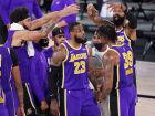 Segunda equipe com mais conquistas na história da NBA