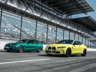 A BMW tem o orgulho de apresentar os novos M3 Sedan e M4 Coupé
