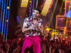 O cantor Gabriel Diniz morreu em 27 de maio de 2019, após um acidente de avião, aos 28 anos de idade