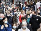 Pandemia na Europa