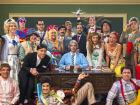 Uma edição inédita da Escolinha do Professor Raimundo foi ao ar neste domingo, 25, pela TV Globo