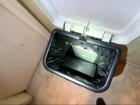 PF acha computadores no lixo durante a Operação Triuno