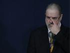 O procurador-geral da República Augusto Aras toma posse no auditório JK, na PGR, em outubro do ano passado