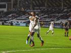 Ceará goleou o Vasco em São Januário