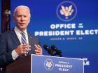Joe Biden foi eleito com margem apertada no colégio eleitoral