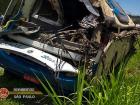 Os 15 sobreviventes foram socorridos após o acidente na rodovia SP-249 e levados a hospitais do interior do estado