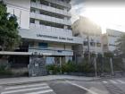 Incêndio atingiu prédio da Universidade Gama Filho, que foi descredenciada pelo Ministério da Educação em 2014