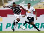 Fluminense e Bragantino ficaram no empate sem gols no Maracanã