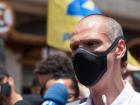 Bruno Covas, candidato à reeleição pelo PSDB à Prefeitura de São Paulo