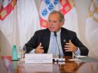 Ministro disse que País tem repique de contágio, mas negou que já haja uma segunda onda da pandemia