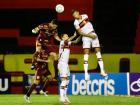 Atlético-GO venceu o Sport pelo Campeonato Brasileiro