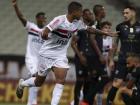 São Paulo saiu na frente, mas acabou sofrendo o empate do Ceará