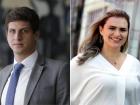 João Campos (PSB) e Marília Arraes (PT): primos disputam Prefeitura do Recife em 2020