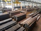 Indústria do aço está otimista para 2021