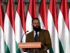 Jozsef Szajer, do partido Fidesz, estava em festa que violava restrições ao coronavírus