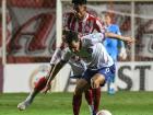 Bahia segurou o empate com o Unión-ARG e garantiu vaga na próxima fase da Copa Sul-Americana