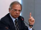 Paulo Guedes, ministro da Economia de Jair Bolsonaro