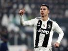 Cristiano Ronaldo deixou sua marca, em seu 750º gol da carreira
