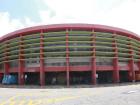 Atletas condenam decisão que abre caminho para privatização do Ibirapuera