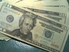 O dólar à vista hoje fechou em alta de 0,27%, aos R$ 5,2418