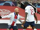 Com o resultado, o clube parisiense está com nove pontos