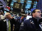 O índice Dow Jones subiu 0,83%, aos 30.217,67 pontos