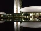 Congresso Nacional, em Brasília - DF
