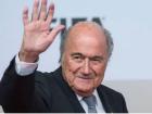Joseph Blatter, ex-presidente da Fifa