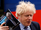 O primeiro-ministro do Reino Unido, Boris Johnson