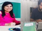 Elza Maria Cardoso e Vitor Leandro Narcizo atuam no Imasul