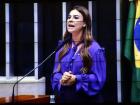 A deputada Mariana Carvalho (PSDB-RO) foi a relatora da medida na Câmara dos Deputados