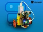 Mostrabot é um projeto da Equipe de Robótica da Fundação Liberato, realizadora da Mostratec