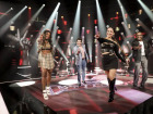 O time de técnicos do 'The Voice+', na Globo