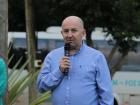 Presidente da Confederação Brasileira de Canoagem (CBCa), João Tomasini Schwertner