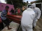 Pacientes morrem por falta de oxigênio no interior do Amazonas