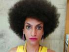Carolina Iara de Oliveira é co-vereadora do PSOL em São Paulo