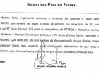 Delação Mário Seabra Suarez