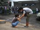 Manaus enfrenta crise sanitária, com falta de oxigênio para pacientes hospitalares
