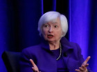 Janet Yellen, presidente do Federal Reserve e nova secretária do Tesouro dos Estados Unidos