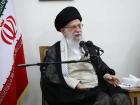 Líder supremo do Irã, aiatolá Ali Khamenei foi alvo de sanções de Donald Trump