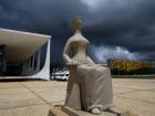 Prédio do STF em Brasília