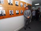 O novo procurador-geral de Justiça do Rio, Luciano Mattos