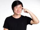O hipnólogo Pyong Lee, de 27 anos