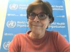 Mariângela Simão, vice-diretora-geral da OMS