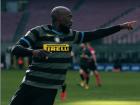 Inspirado, Lukaku faz gol-relâmpago