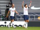 Tottenham goleia Burnley em casa com gol de Lucas e atuação de gala de Bale