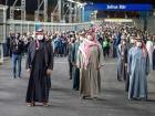 Arábia Saudita recebeu a Fórmula E neste fim de semana